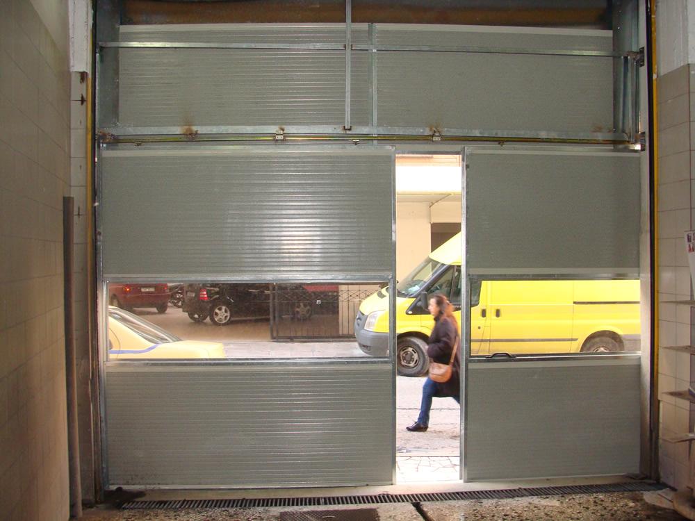Sound insulation of a car wash station - Architectural Acoustics & Noise Control   Alpha Acoustiki