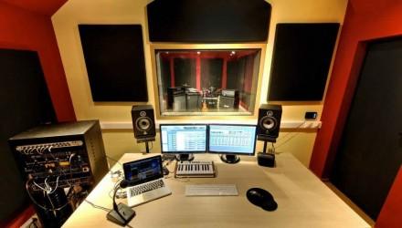 Studio Μουσικής