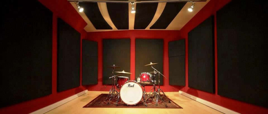 Music Studio Acoustic Products