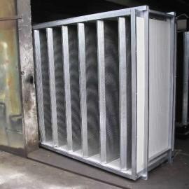 Sound Attenuators Alphafon Sa Architectural Acoustics