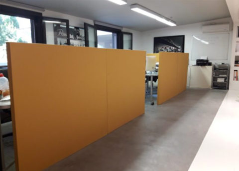 Product photo of Self-Standing Acoustic Panel