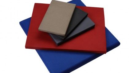 Acoustic Panel with Fabric: <b>ALPHAcoustic- AP</b>