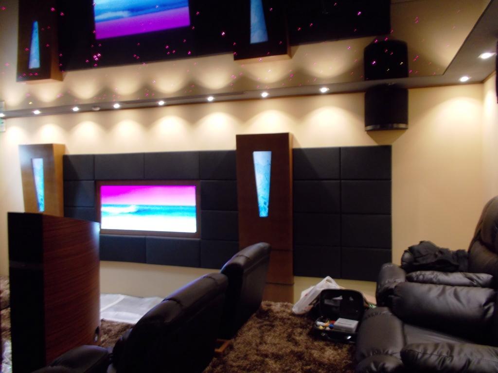 Great Acoustic Design For The Home Studio Edeprem ComCollections Of Acoustic  Design For The Home Studio Interior Part 14