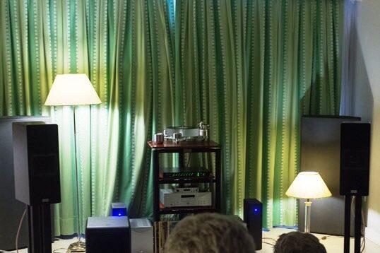 μπασοπαγίδες hi-fi