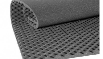 Acoustic Foam Panels <b>ISOLFON -<br />SEP- PU-SEPY</b>
