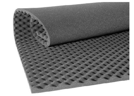 Eggcrate Acoustic foam