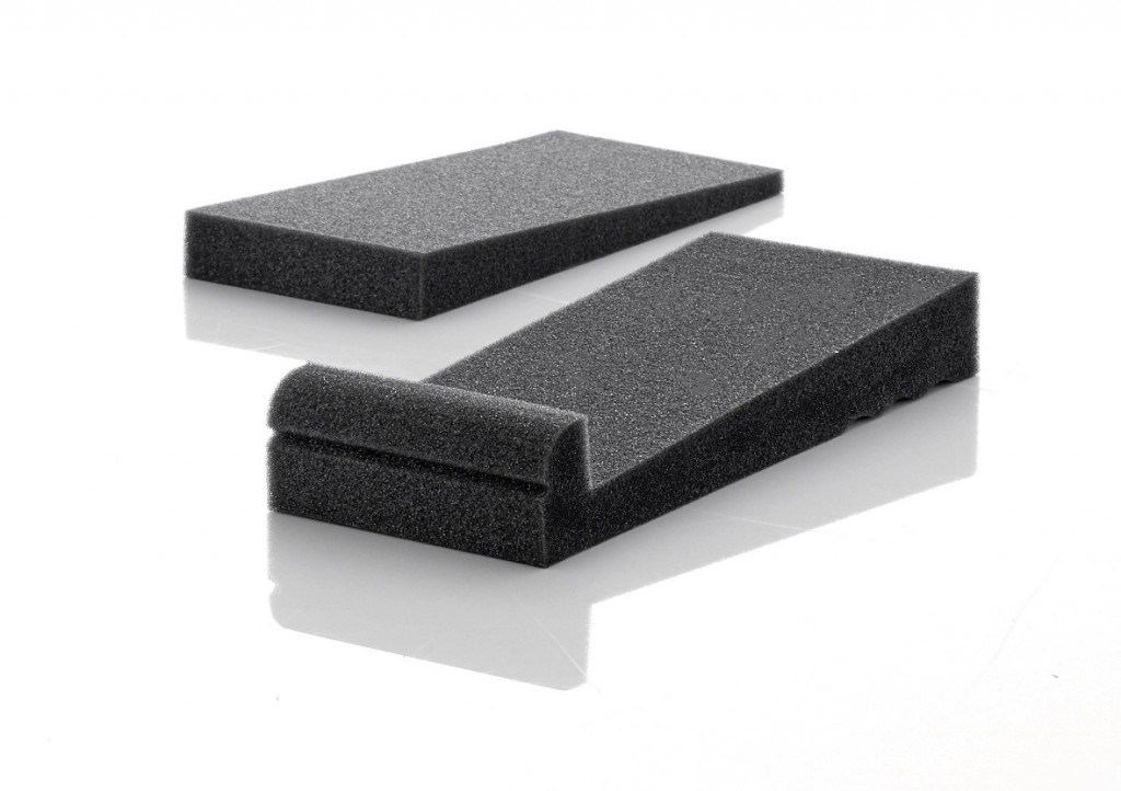 foam pads for speakers