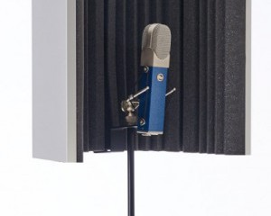 Portable Microphone Barrier <br /><b>POLYFON-MB</b>