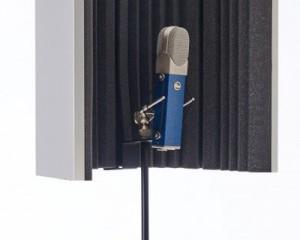 Portable Microphone Barrier <br /><b>POLYFON-MB</b>
