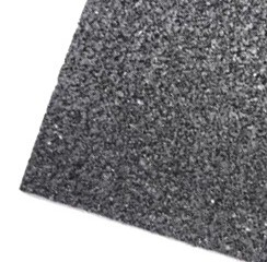 Recycled rubber sheets for Sound &#038; Vibration reduction  <b> ISOLfon-<br />ReRub</b>