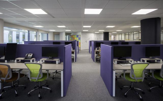 Desk Acoustic Panels