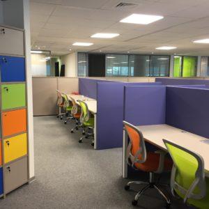 desk acoustic partitions