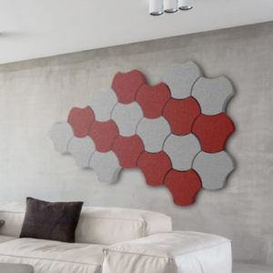 modular puzzle panels