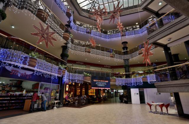 Sarit Mall Kenya | ΑΛΦΑ ΑΚΟΥΣΤΙΚΗ | Ηχομονώσεις | Μελέτες ακουστικής | Μετρήσεις θορύβου