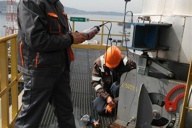 Sound and Vibration Measurements