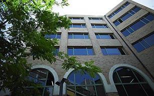 Κολλέγιο Deree ALBA | Alphacoustic | ΗΧΟΜΟΝΩΣΗΣ & ΑΚΟΥΣΤΙΚΗΣ χώρου