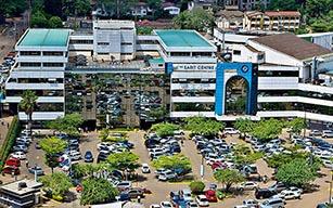 Sarit Mall | Alphacoustic | NOISE, ACOUSTICS & VIBRATION control