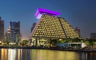 Sheraton Hotel | Alphacoustic | NOISE, ACOUSTICS & VIBRATION control