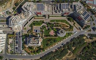 Πανεπιστήμιο Notre Dame | Alphacoustic | ΗΧΟΜΟΝΩΣΗΣ & ΑΚΟΥΣΤΙΚΗΣ χώρου