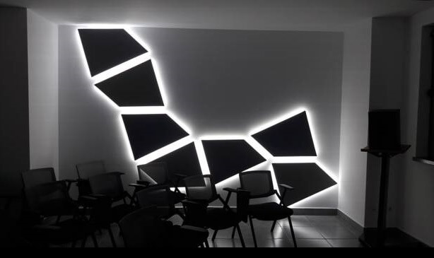 Multi acoustic panel