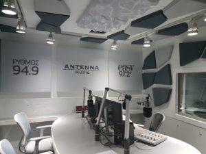 Ant1 Lab_1