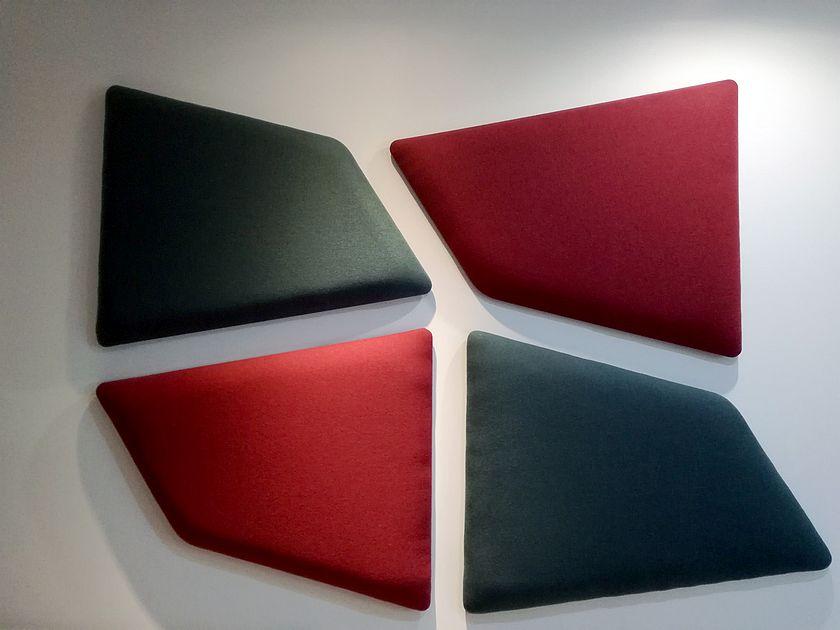 multicolor panels pattern