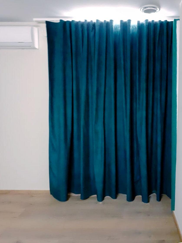 Acoustic Curtain Studio